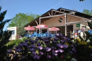 Parc d'attraction à Brissac 49